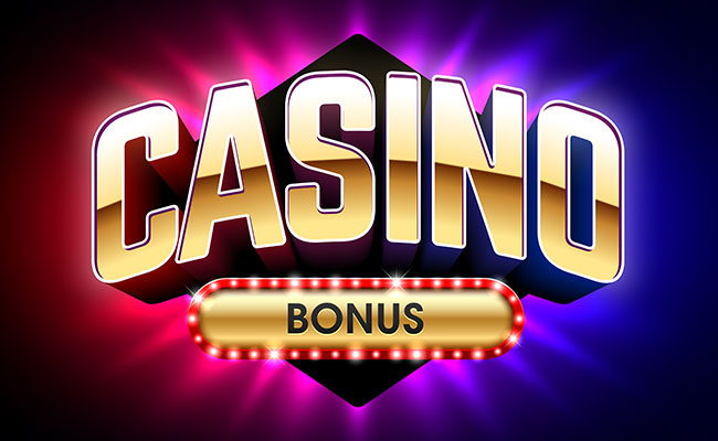 Online Casino Will Aid You Get You