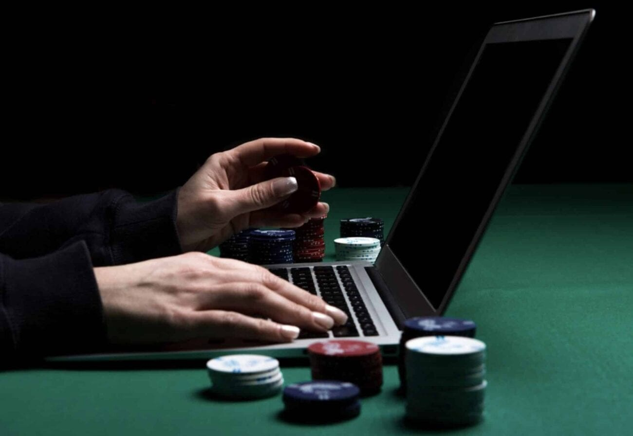 Online Gambling Secrets You By no means Knew