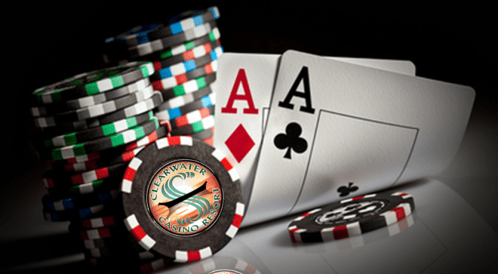 Gambling Online The Story