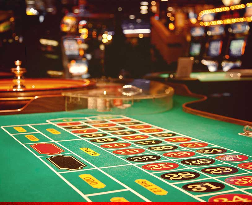 High Casino Selections Online