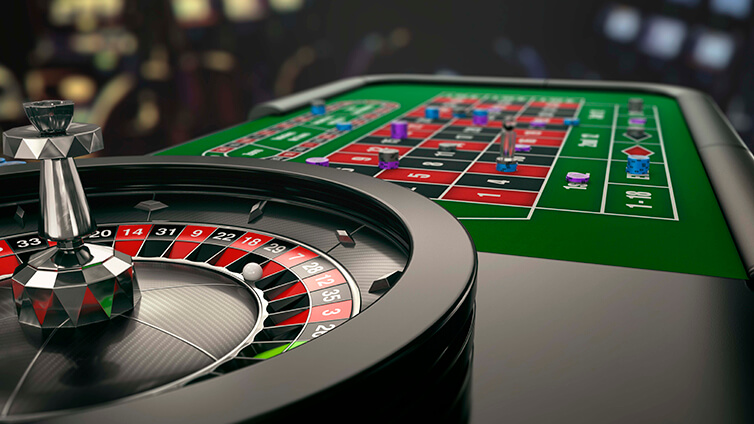 What Casino Is - And What It Isn't