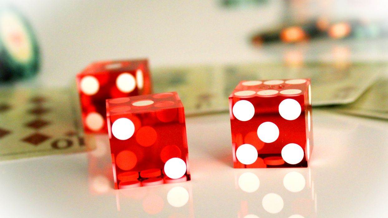 Need Extra Out Of Your Life Online Gambling