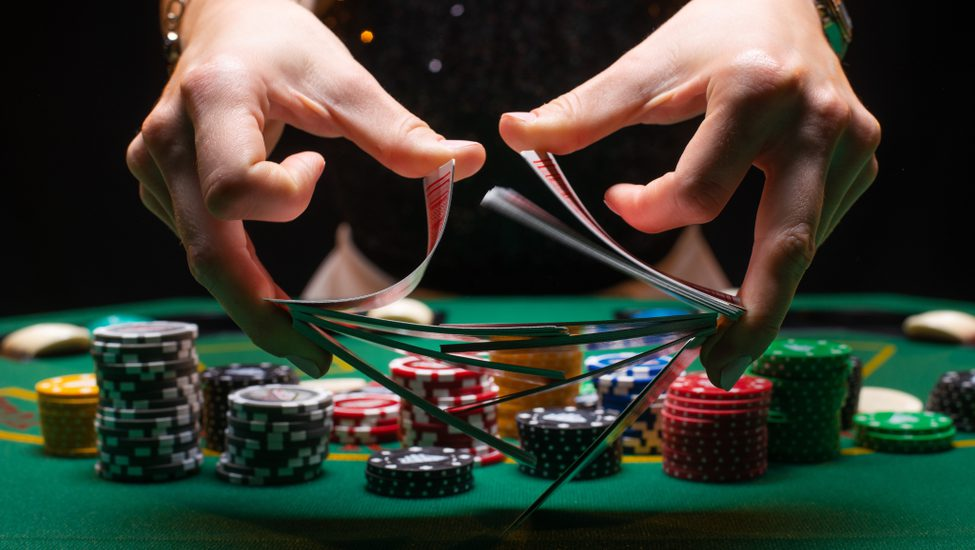 These 5 Easy Casino Tricks Will Pump Up Your Gross sales